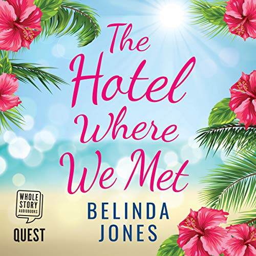 The Hotel Where We Met cover art
