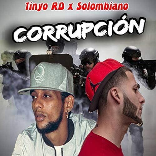 Solombiano & Tinyo RD