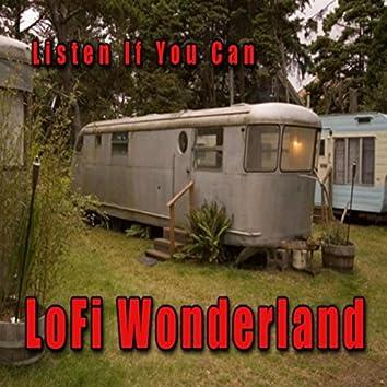 Lofi Wonderland