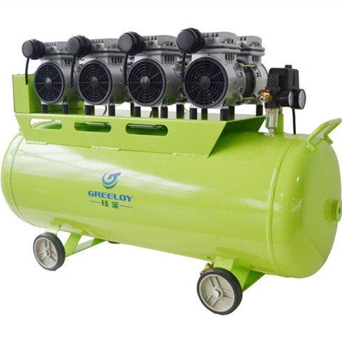 Compressore ga-64per 7posti