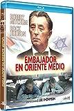 Embajador en oriente medio [Blu-ray]