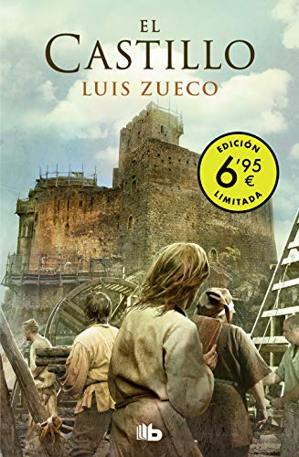 El castillo (edición limitada a precio especial) (Trilogía Medieval 1)