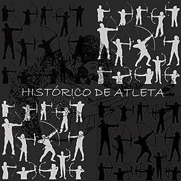 Histórico de Atleta