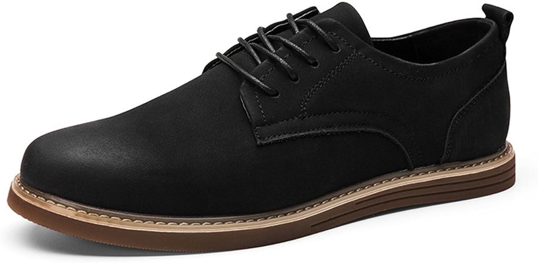 Giles Jones herr Durable Mikrofiber Oxford skor skor skor utomhus Mode Casual skor  billig och högsta kvalitet