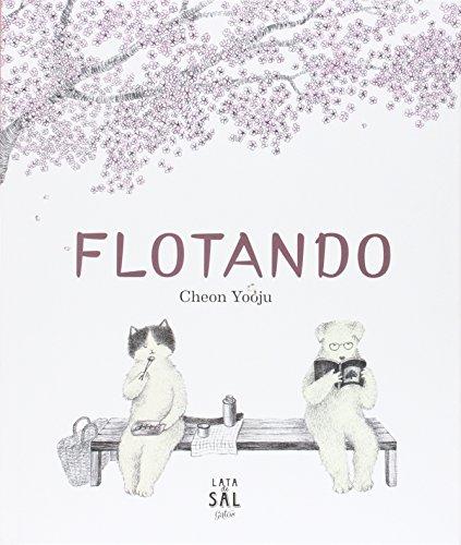 Flotando (Colección Gatos)
