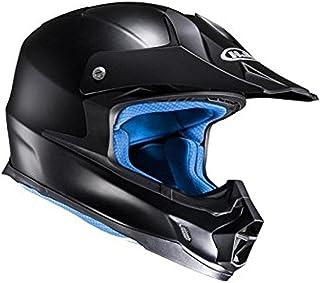 HJC Helmets 123471 HELMET, zwart, L 59/60