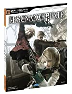 Resonance of Fate Signature Series de BradyGames
