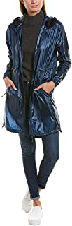 Canada Goose Womens Rosewell Jacket, S, Blue