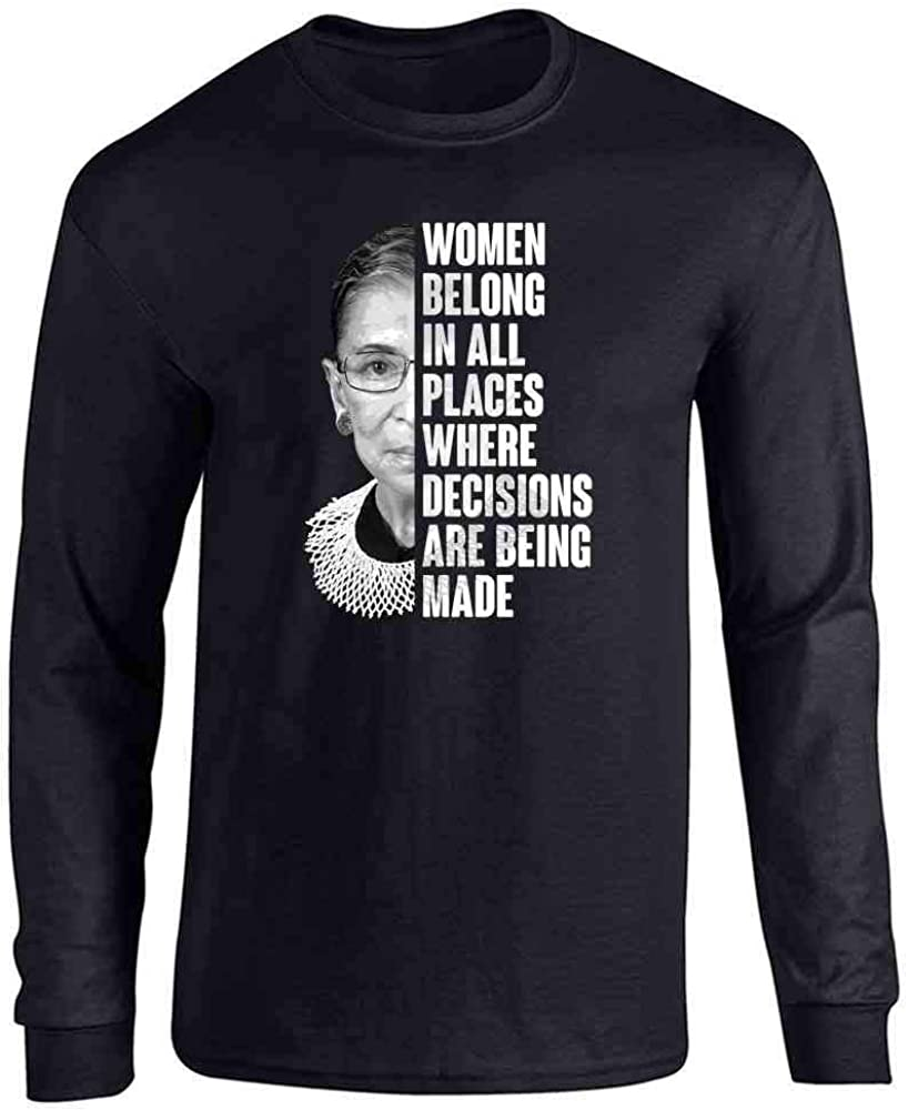 Ruth Bader Ginsburg Shirt Rbg Shirt Rest in Peace I Dissent Shirt RBG Shirt I Dissent Supreme Court Notorious RBG