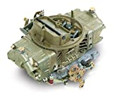 Holley 0-4779C Model 4150 Double Pumper 750 CFM Square Bore 4-Barrel Mechanical Secondary Manual...