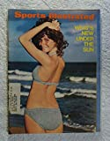 Ann Simonton - Swimsuit Issue - What's New Under the...
