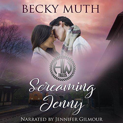 Screaming Jenny: A Haunted Women Tale