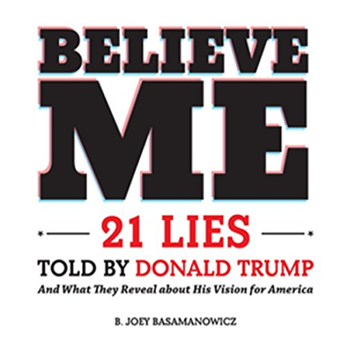 Believe Me cover art