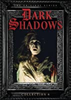 Dark Shadows Collection 6 [DVD] [Import]