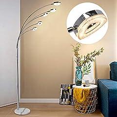 Stehlampe Modern Dimmbar
