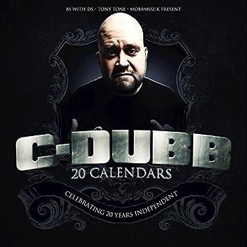 20 Calendars