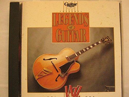 Legends of Guitar: Jazz