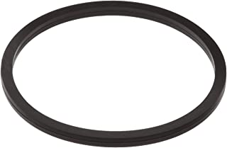 Black Viton//FKM Sur-Seal XP75VIT329 329 75D Quad Ring