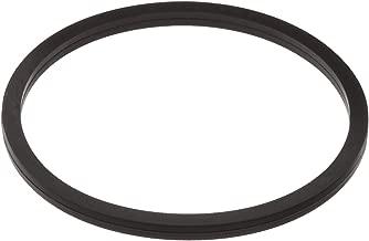 156 Buna-N O-Ring, 70A Durometer, Square, Black, 4-1/4