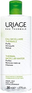 Uriage Eau Micellaire Thermale Green Oily Skin 250ML