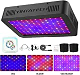 Best Daisy Weed Killers - Yintatech 1200W LED Grow Light, Growing Lamp Full Review