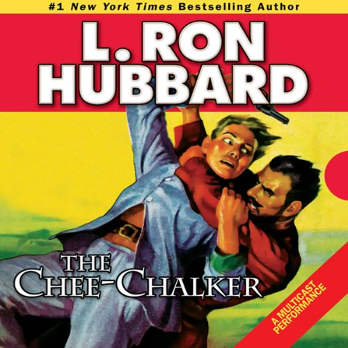 The Chee-Chalker  cover art