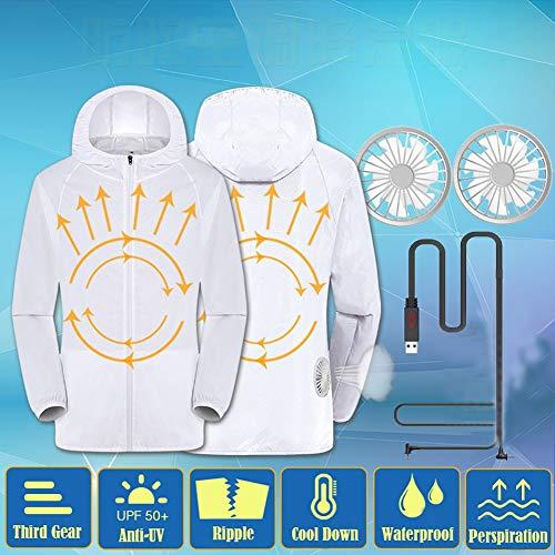 pas cher un bon Conditionneur Grist CC Smartwear, combinaison de refroidissement 3D, paramètres USB…