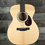 Eastman E6OM-TC Acoustic Natural
