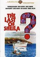 LAST OF SHEILA (1973)