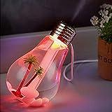 Highpot® Lamp Shape Decorative Lights USB...