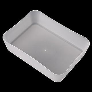 Rongzou Boîte de rangement pour ustensiles de cuisine