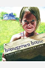 Homegrown House Hardcover