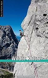 Kletterführer Wilder Kaiser