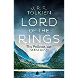 The Fellowship of the Ring: The greatest epic fantasy adventure ever told (The Lord of the Rings, Book 1) (English Edition)