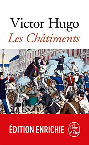 Les Châtiments (Classiques t. 1378)