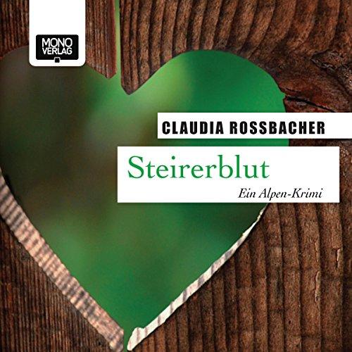 Steirerblut (Sandra Mohr 1) Titelbild