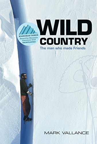 Wild Country: The man who made Friends (English...