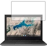 PDA工房 Lenovo 100e Chromebook (2nd Gen) 11.6インチ 衝撃吸収[反射低減] 保護 フィルム 耐衝撃 日本製