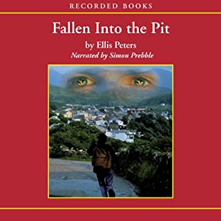 Fallen Into the Pit cover art