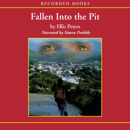 Fallen Into the Pit audiobook cover art