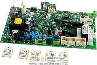 Chaffoteaux Cpygma Green 25 Niagara C elektronische module