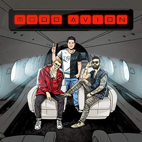 Legarda feat. Diego Val & Dj Towa