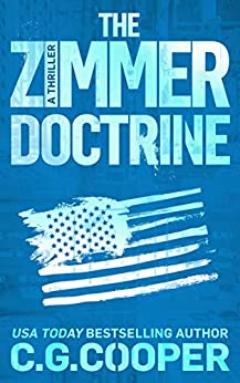 The Zimmer Doctrine (Corps Justice Book 11) by [C. G. Cooper]