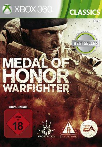 Medal Of Honor - Warfighter [Software Pyramide] [Importación Alemana]