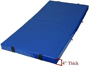 used gymnastics crash mats