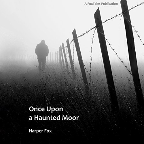 Once Upon a Haunted Moor cover art