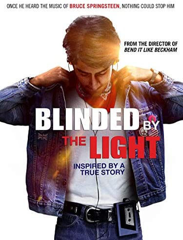 Blinded by the Light product image