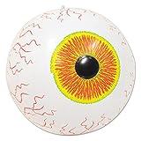 "Beistle Inflatable Eyeball, 16"", Multicolor"