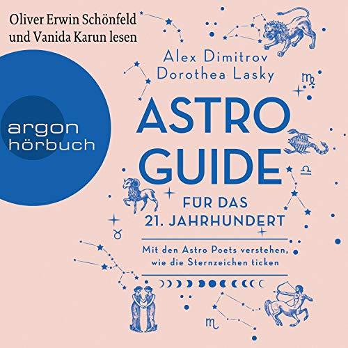Couverture de Astro-Guide für das 21. Jahrhundert
