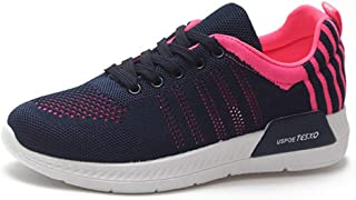 JOYBI Womens Running Shoes Lightweight Breathable Sneakers Mesh Tennis Shoes Sport Outdoor Walking Shoes